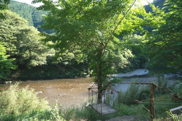 四万十川流域の重要文化的景観